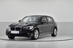 BMW 120d Connected aut. 2,0