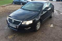 VW Passat 115 2,0