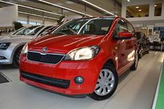 Skoda Citigo 60 110 Edition GreenTec 1,0