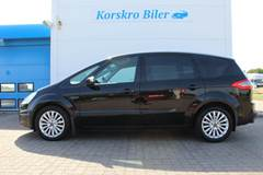 Ford S-MAX TDCi 140 Trend aut. 2,0