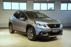 Peugeot 2008 1,2 PureTech Allure Pack