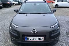 Citroën C4 Cactus Blue HDi Cool Comfort start/stop  5d 1,6