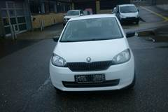 Skoda Citigo 75 Active GreenTec 1,0