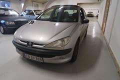 Peugeot 206 HDi 2,0
