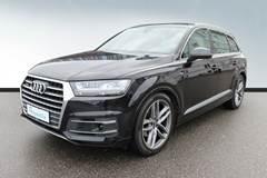 Audi Q7 TDi 272 S-line quattro Tiptr. 3,0