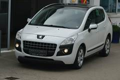 Peugeot 3008 1,6 VTi Premium+