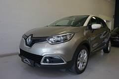 Renault Captur TCe 120 Dynamique EDC 1,2