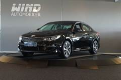 Kia Optima CRDi 141 Advance 1,7