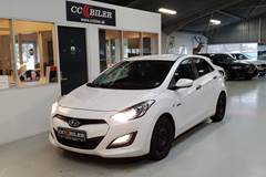 Hyundai i30 CRDi 110 XTR Eco 1,6