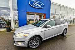 Ford Mondeo SCTi 160 Trend stc. 1,6