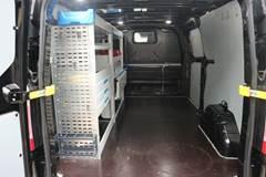 Ford Transit Custom 300L TDCi 170 Trend aut. 2,0