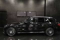 Mercedes C350 e stc. aut. 2,0