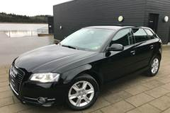 Audi A3 TFSi Attraction SB S-tr. 1,4