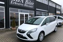 Opel Zafira CDTi 136 Enjoy Flexivan 1,6