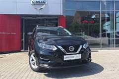 Nissan Qashqai Dig-T Acenta NNC Display  5d 6g 1,3