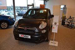 Fiat 500L Wagon MJT Urban Plus  5d 1,3