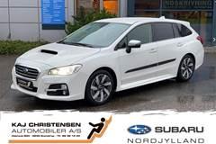 Subaru Levorg Turbo GT-N AWD Lineartronic  Stc 6g Aut. 1,6