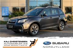 Subaru Forester XS AWD Lineartronic  5d 6g Aut. 2,0