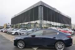 Mazda 3 2,0 Skyactiv-X Cosmo  6g Aut.