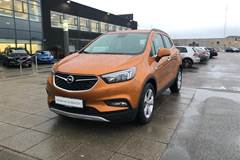 Opel Mokka X Turbo Enjoy Start/Stop  5d 6g 1,4