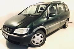 Opel Zafira 16V Comfort 7prs 1,8