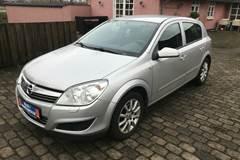 Opel Astra 1,6 16V 115 Limited