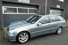 Mercedes C320 CDi Avantgarde stc. aut. Van 3,0