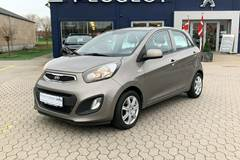 Kia Picanto Collect Eco Clim 1,0