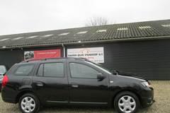 Dacia Logan dCi 75 Ambiance MCV 1,5