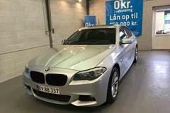 BMW 525d 3,0