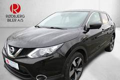 Nissan Qashqai dCi 110 Acenta 1,5