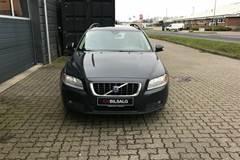 Volvo V70 D 163 Momentum aut. 2,4