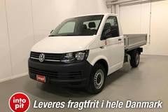 VW Transporter TDi 114 Ladvogn kort 2,0