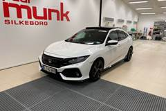 Honda Civic VTEC Turbo Sport+ 1,5
