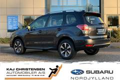 Subaru Forester XS AWD Lineartronic  Van Aut. 2,0