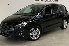Ford S-MAX EcoBlue Titanium aut. 7prs 2,0