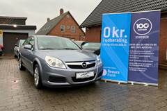 Opel Vectra Direct Elegance aut. 2,2