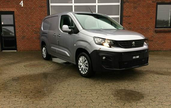 Peugeot Partner BlueHDi 100 L2V2 Ultimate 1,5