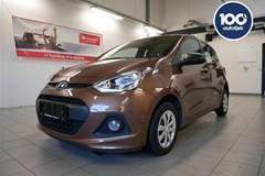 Hyundai i10 Life  5d 1,0