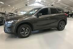 Mazda CX-5 Sky-D 150 Vision aut. AWD 2,2