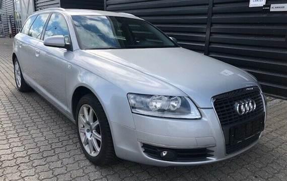 Audi A6 FSi Avant 2,8