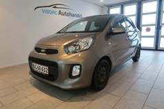 Kia Picanto Attraction 1,0