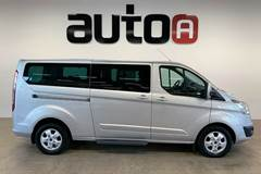 Ford Tourneo Custom 300L TDCi 130 Titanium 2,0