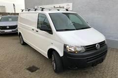 VW Transporter TDi 180 Kassevogn DSG lang 2,0