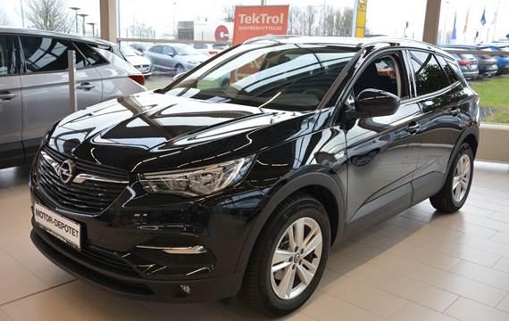 Opel Grandland X CDTi 130 Excite 1,5