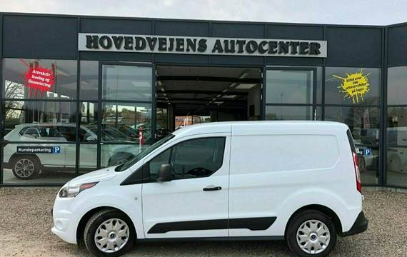 Ford Transit Connect TDCi 100 Trend kort 1,5