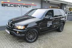 BMW X5 D Steptr. Van 3,0