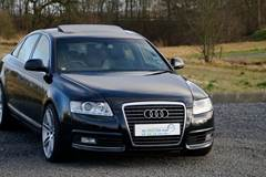 Audi A6 TDi 190 Multitr. 2,7