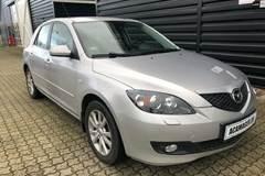 Mazda 3 Touring+ aut. 1,6