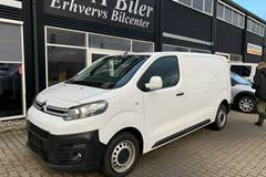 Citroën Jumpy BlueHDi 120 L2N2 2,0